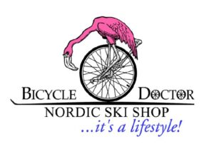 Bicycle Doctor Logo