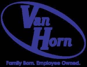 Van Horn logo